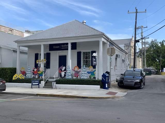 420 Fleming Street, Key West, FL 33040 (MLS #589187) :: Key West Luxury Real Estate Inc