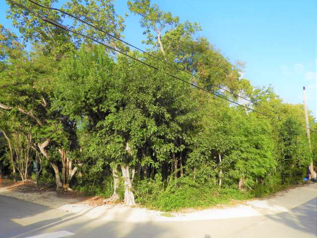136 S Bay Harbor Drive, Key Largo, FL 33037 (MLS #589188) :: Key West Luxury Real Estate Inc