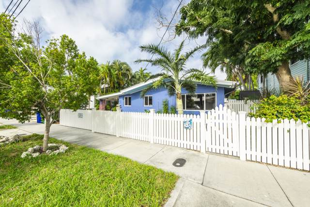 1231 Flagler Avenue, Key West, FL 33040 (MLS #589189) :: Key West Luxury Real Estate Inc