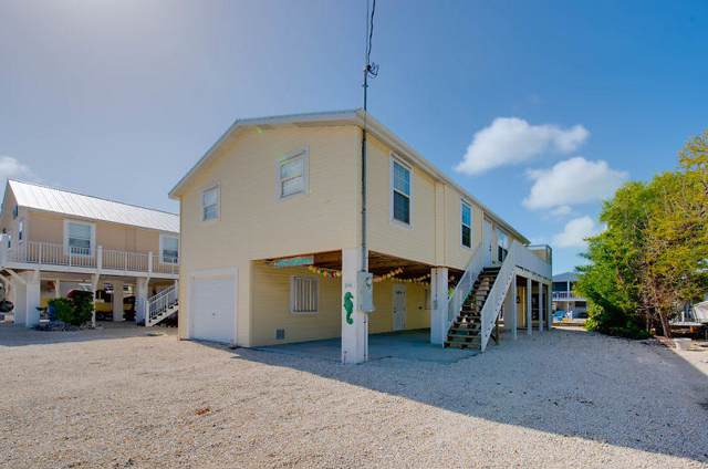 648 Powell Avenue, Little Torch Key, FL 33042 (MLS #589194) :: Cory Held & Jeffrey Grosky | Preferred Properties Key West