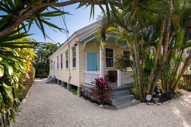 1316 Eliza Street, Key West, FL 33040 (MLS #589203) :: Key West Luxury Real Estate Inc