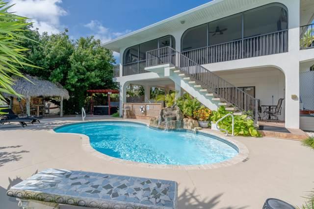 848 Copa D Oro, Marathon, FL 33050 (MLS #589204) :: Key West Luxury Real Estate Inc