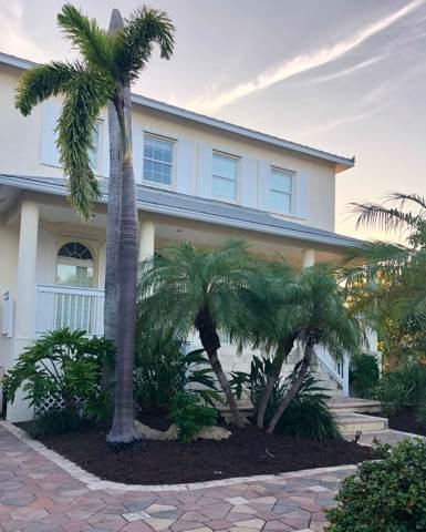 4 Evergreen Avenue, Key Haven, FL 33040 (MLS #589208) :: Cory Held & Jeffrey Grosky | Preferred Properties Key West