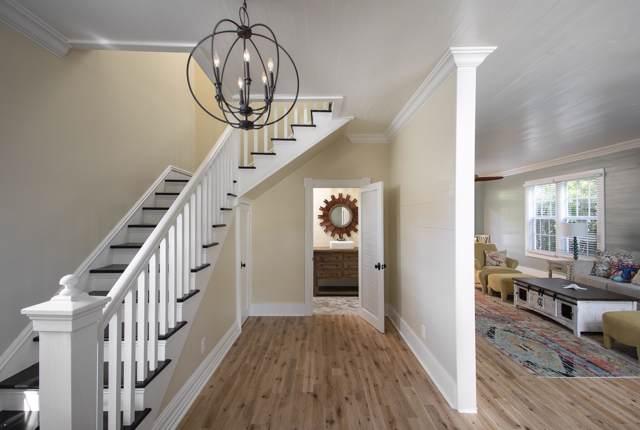 1301 Flagler Avenue, Key West, FL 33040 (MLS #589210) :: Cory Held & Jeffrey Grosky | Preferred Properties Key West