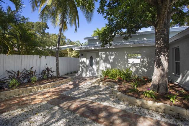 1809 Seidenberg Avenue, Key West, FL 33040 (MLS #589213) :: Key West Luxury Real Estate Inc