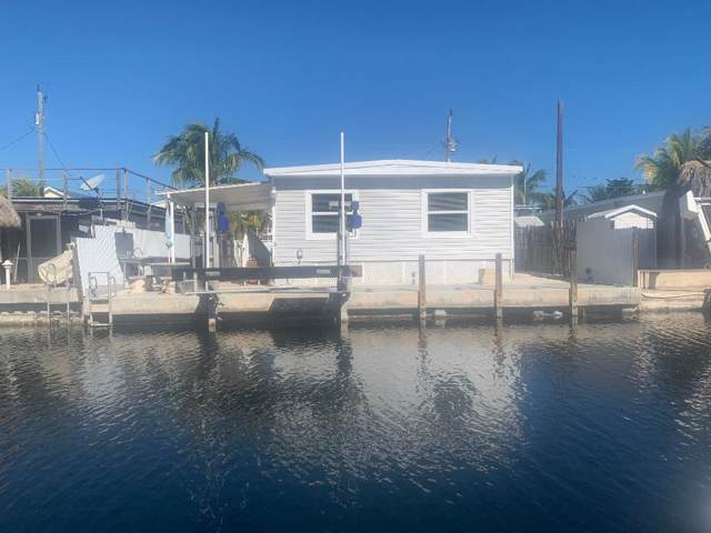 230 W 1St Court, Key Largo, FL 33037 (MLS #589216) :: Born to Sell the Keys