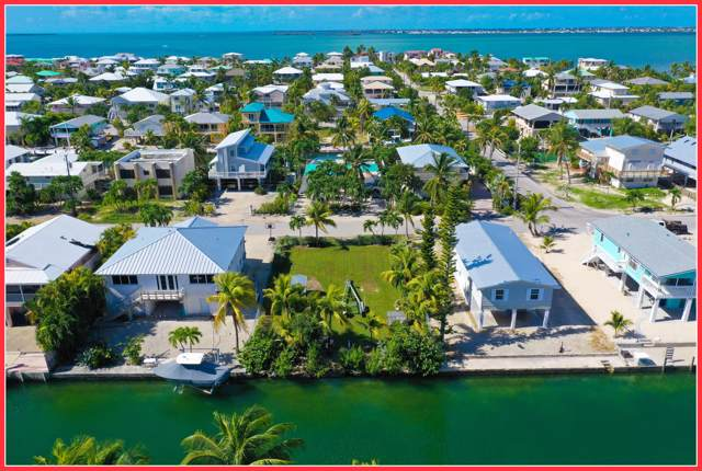 909 E Caribbean Drive, Summerland Key, FL 33042 (MLS #589222) :: Key West Luxury Real Estate Inc