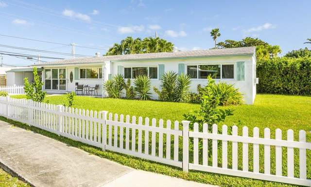1203 11Th Street, Key West, FL 33040 (MLS #589228) :: Key West Luxury Real Estate Inc