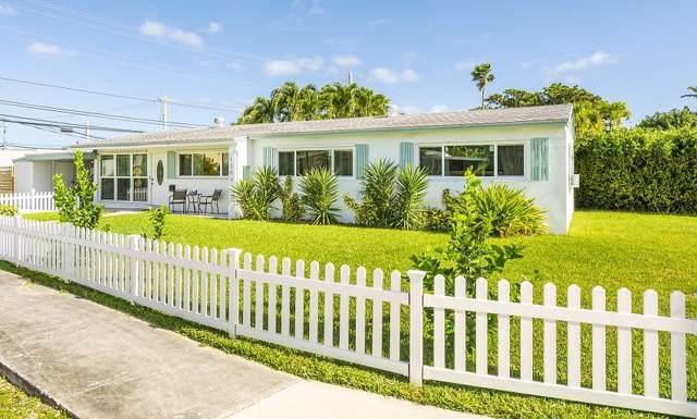 1203 11Th Street, Key West, FL 33040 (MLS #589228) :: Cory Held & Jeffrey Grosky | Preferred Properties Key West