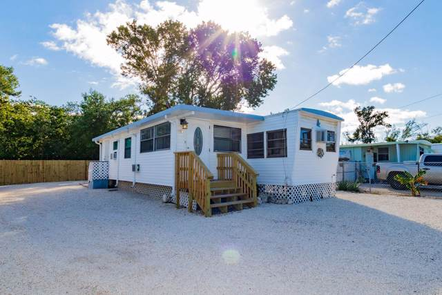 178 Garden Street, Key Largo, FL 33070 (MLS #589229) :: Key West Luxury Real Estate Inc