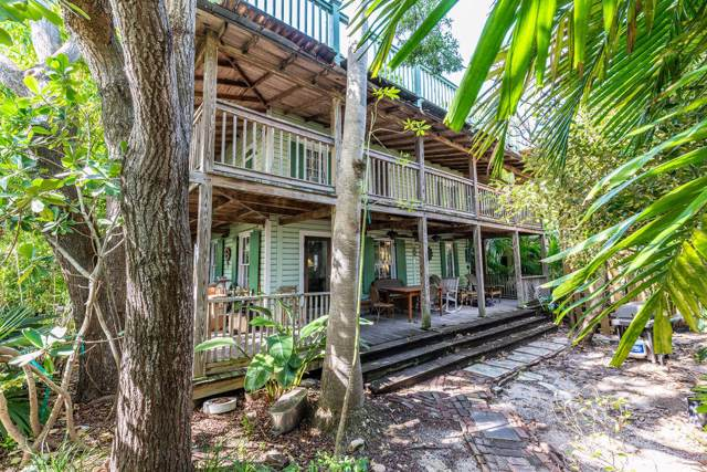 714 Passover Lane, Key West, FL 33040 (MLS #589235) :: Key West Luxury Real Estate Inc