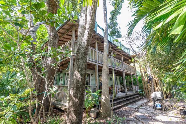 714 Passover Lane, Key West, FL 33040 (MLS #589236) :: Key West Luxury Real Estate Inc
