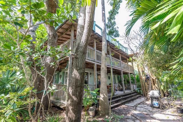 714 Passover Lane, Key West, FL 33040 (MLS #589236) :: Cory Held & Jeffrey Grosky | Preferred Properties Key West