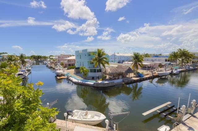 1642 Churchill Downs, Key Largo, FL 33037 (MLS #589240) :: KeyIsle Realty