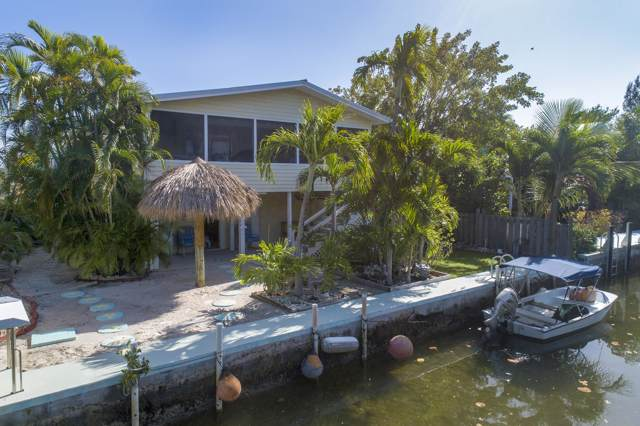 3978 Gordon Road, Big Pine Key, FL 33043 (MLS #589241) :: Key West Luxury Real Estate Inc