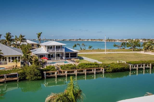 350 13th St Street, Key Colony, FL 33051 (MLS #589243) :: Key West Luxury Real Estate Inc