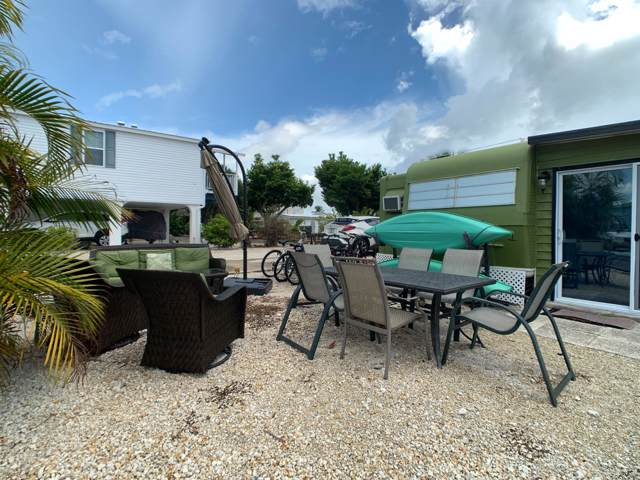 701 Spanish Main Drive #395, Cudjoe Key, FL 33042 (MLS #589246) :: Coastal Collection Real Estate Inc.