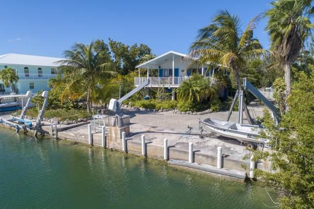 16610 Cypress Road, Sugarloaf Key, FL 33042 (MLS #589247) :: Key West Luxury Real Estate Inc