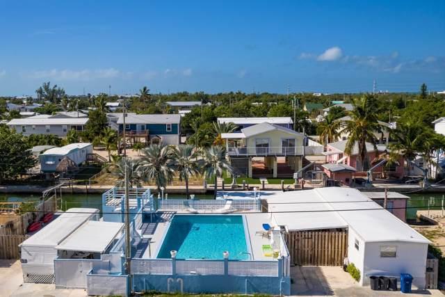 823-827 82nd Street Ocean, Marathon, FL 33050 (MLS #589248) :: Key West Luxury Real Estate Inc