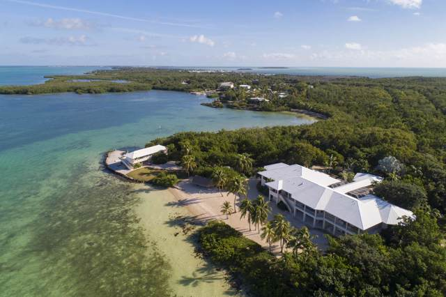 94100 Overseas Highway, Key Largo, FL 33037 (MLS #589250) :: Key West Luxury Real Estate Inc