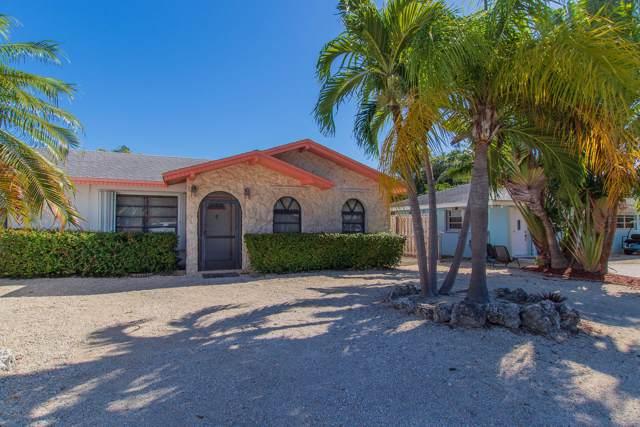 318 2nd Terrace, Key Largo, FL 33037 (MLS #589252) :: Coastal Collection Real Estate Inc.