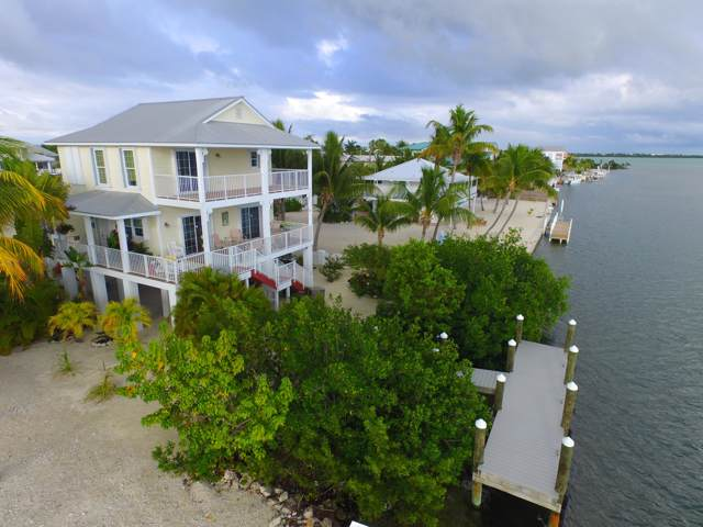 27372 Dominica Lane, Ramrod Key, FL 33042 (MLS #589256) :: KeyIsle Realty