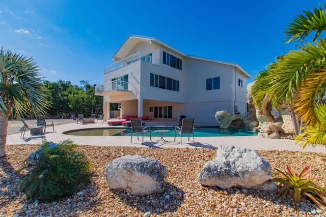 139 Stinger Road, Key Largo, FL 33070 (MLS #589262) :: KeyIsle Realty