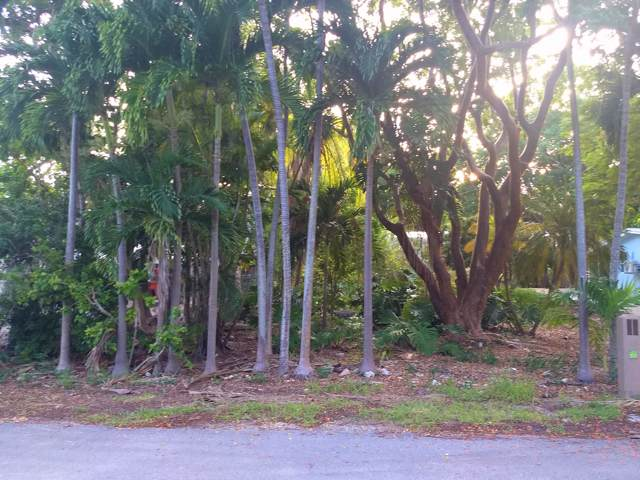 811 La Paloma Road, Key Largo, FL 33037 (MLS #589267) :: KeyIsle Realty