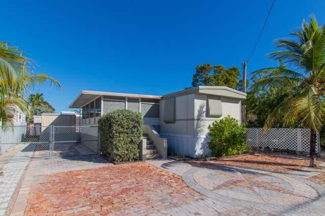 187 Garden Street, Key Largo, FL 33070 (MLS #589269) :: Coastal Collection Real Estate Inc.