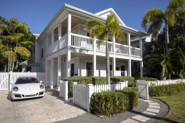 727 Waddell Avenue, Key West, FL 33040 (MLS #589270) :: Cory Held & Jeffrey Grosky | Preferred Properties Key West