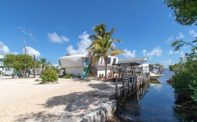 59 Coral Drive, Key Largo, FL 33037 (MLS #589271) :: Born to Sell the Keys