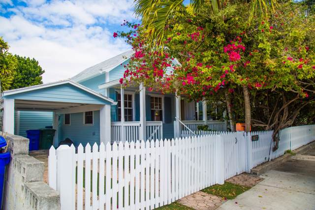 1037 United Street, Key West, FL 33040 (MLS #589274) :: Key West Luxury Real Estate Inc