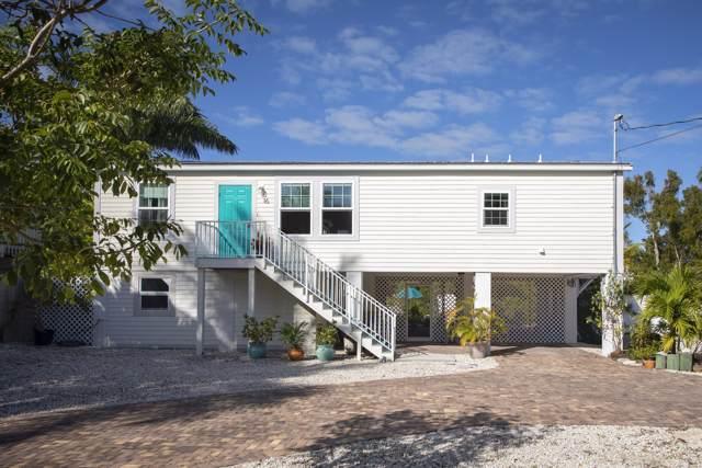 16 Boulder Drive, Saddlebunch, FL 33040 (MLS #589277) :: Key West Luxury Real Estate Inc