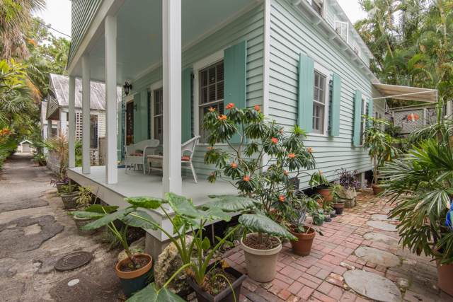 5 Hunts Lane, Key West, FL 33040 (MLS #589279) :: Brenda Donnelly Group