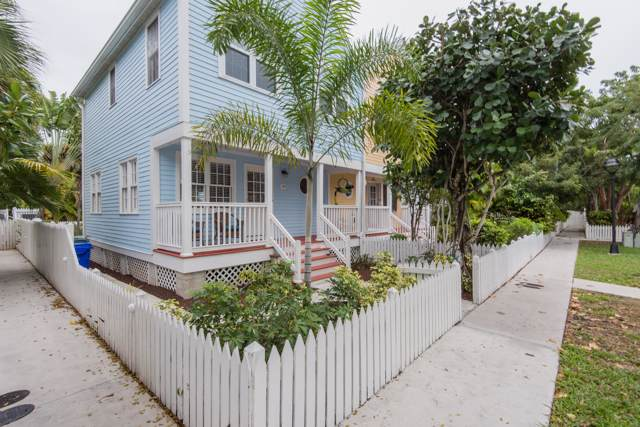 29 Whistling Duck Lane, Key West, FL 33040 (MLS #589280) :: Royal Palms Realty