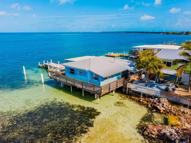 95 Seaview Avenue, Conch Key, FL 33050 (MLS #589285) :: Jimmy Lane Home Team