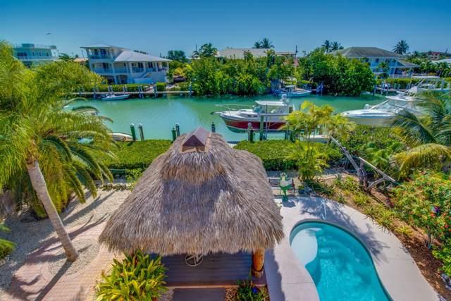 846 Copa D Oro, Marathon, FL 33050 (MLS #589290) :: Key West Luxury Real Estate Inc