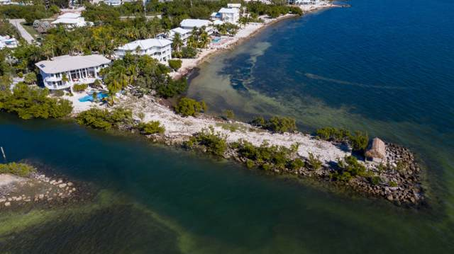 80 Ocean Front Drive, Key Largo, FL 33037 (MLS #589295) :: Key West Luxury Real Estate Inc