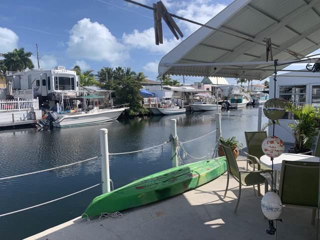 6099 Overseas Highway 51W, Marathon, FL 33050 (MLS #589298) :: Key West Luxury Real Estate Inc