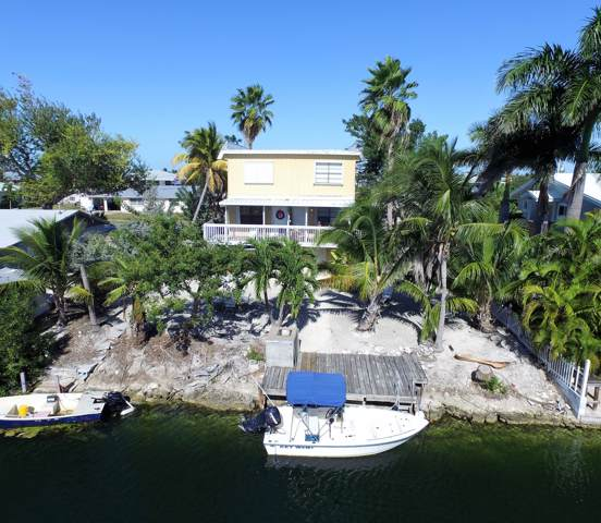 29670 Constitution Avenue, Big Pine Key, FL 33043 (MLS #589301) :: Brenda Donnelly Group