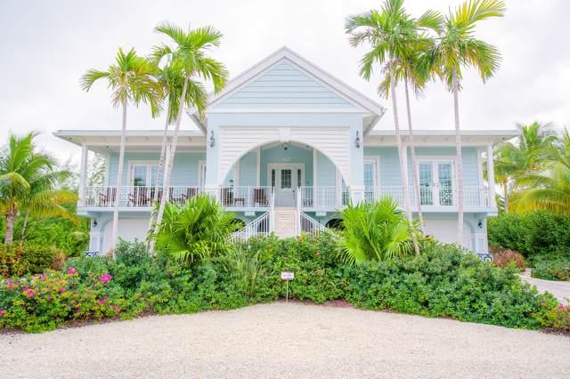 17178 W Bonefish Lane, Sugarloaf Key, FL 33042 (MLS #589304) :: Cory Held & Jeffrey Grosky | Preferred Properties Key West