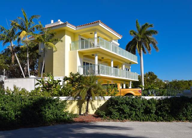 244 S Ocean Shores Drive, Key Largo, FL 33037 (MLS #589310) :: Key West Luxury Real Estate Inc
