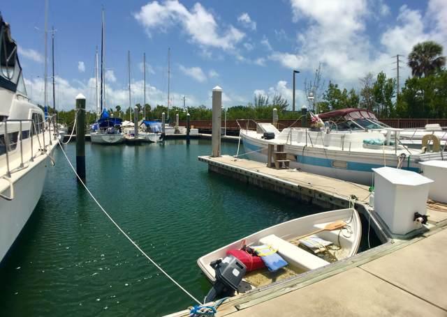 5555 College Road Snapper 6, Key West, FL 33040 (MLS #589316) :: Jimmy Lane Home Team
