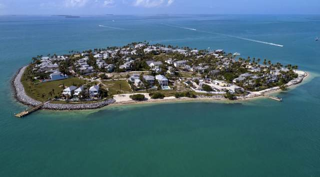 60 Sunset Key Drive, Key West, FL 33040 (MLS #589319) :: Brenda Donnelly Group