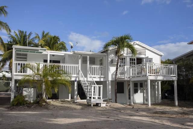 78 Bay Drive, Saddlebunch, FL 33040 (MLS #589322) :: Coastal Collection Real Estate Inc.