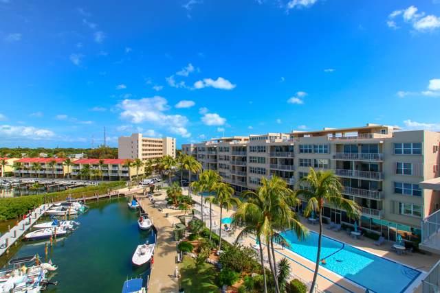 88500 Overseas Highway #316, Plantation Key, FL 33070 (MLS #589329) :: Coastal Collection Real Estate Inc.