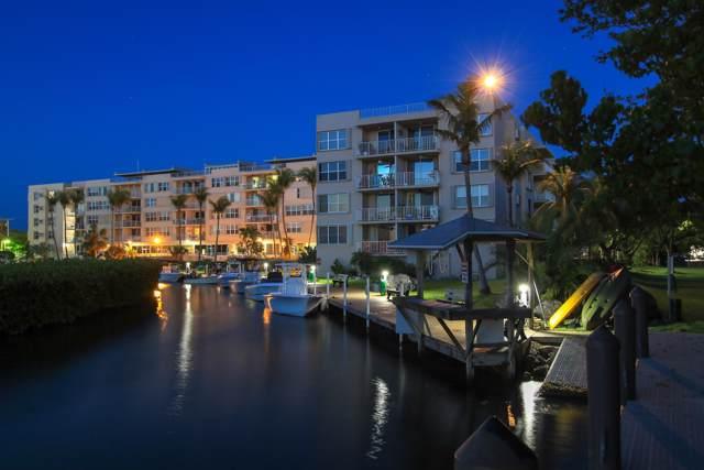 88500 Overseas Highway #317, Plantation Key, FL 33070 (MLS #589330) :: Key West Luxury Real Estate Inc