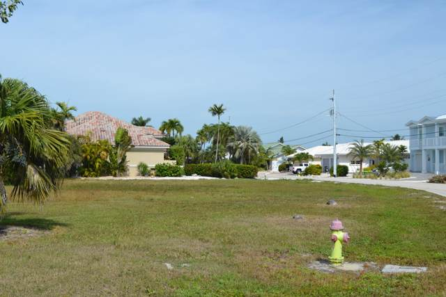 Coury Drive, Key Colony, FL 33051 (MLS #589332) :: Brenda Donnelly Group