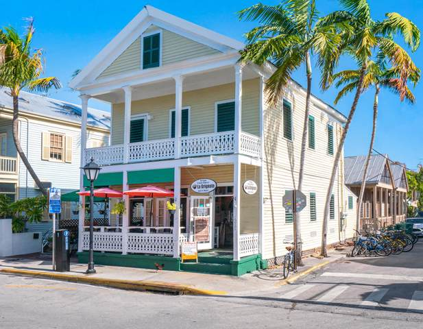 1211 Duval Street, Key West, FL 33040 (MLS #589343) :: Key West Luxury Real Estate Inc