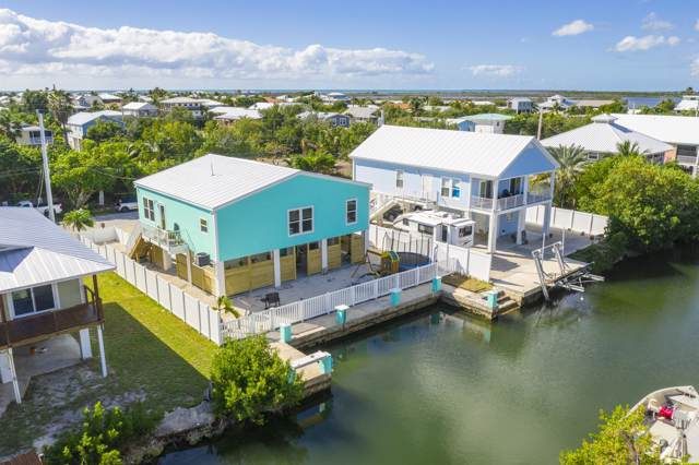 27419 Jamaica Lane, Ramrod Key, FL 33042 (MLS #589348) :: Cory Held & Jeffrey Grosky   Preferred Properties Key West